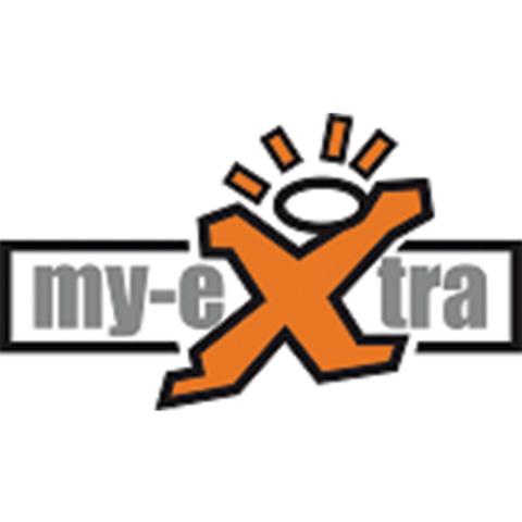 Logo myextra