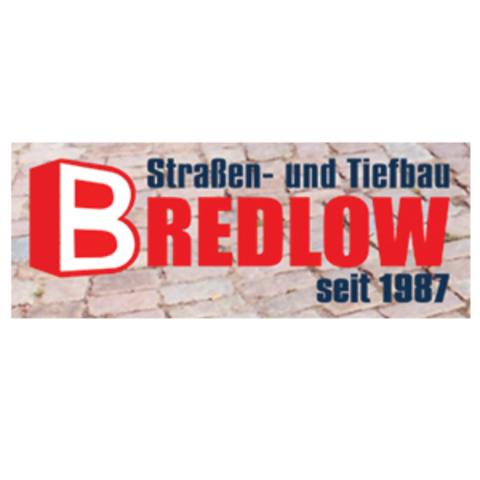 Logo bredlow strassenbau