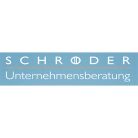 Logo unternehmerberatung schro%cc%88der