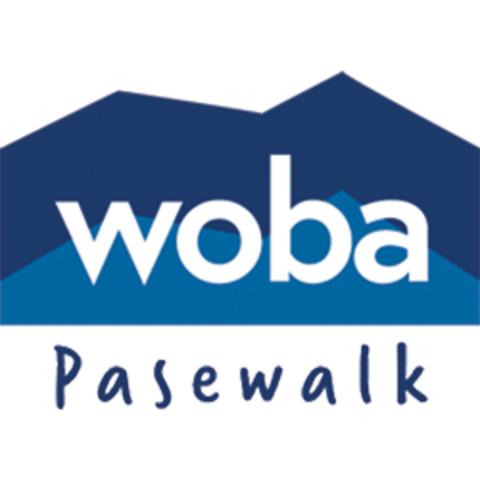 Logo woba